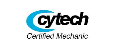 Cytech Certified